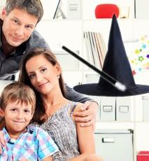 Zabawy na Andrzejki - zbiór najlepszych dla dziecka