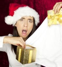 Nietrafiony prezent - jak zwrócić nietrafiony prezent
