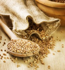 Wartości odżywcze kaszy - bulgur komosa ryżowa amarantus i kasza jaglana