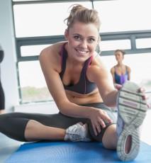 Jak polubić trening - 5 sposobów
