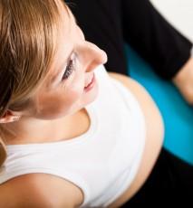 Ćwiczenia przed porodem - 7 najlepszych propozycji