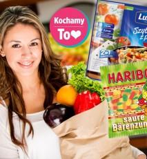 Kwietniowe nowowści spożywcze - 2013