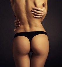 Ćwiczenia na uda i pośladki - najlepszy zestaw