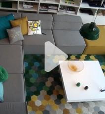 Urządzanie małego mieszkania