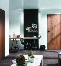 Wnętrze w stylu minimalistycznym