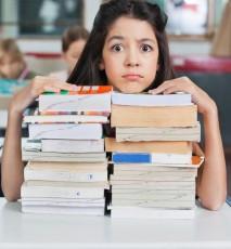 jak urządzić miejsce do nauki dla dziecka