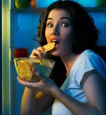 Dietetyczne przekąski - 100 propozycji poniżej 100 kcal