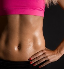 Spalanie tłuszczu - 10 rad jak przyspieszyć