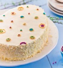 ciasto na biszkopcie przepis, ciasto wielkanocne na biszkopcie, przepis na ciasto wielkanocne, ciasta na wielkanoc