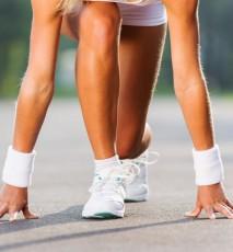 Slow jogging - 5 rad jak uprawiać by schudnąć