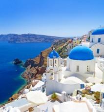 Dlaczego Palacy kochają Grecję