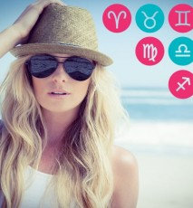 Horoskop na wakacje