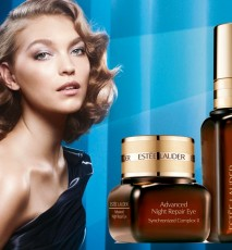 Advanced Night Repair Eye Gel Creme Estee Lauder