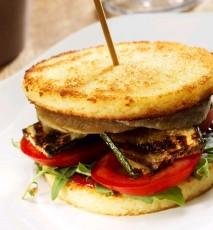 zdrowe burgery przepis, przepis na zdrowe burgery, burgery z warzywami przepis