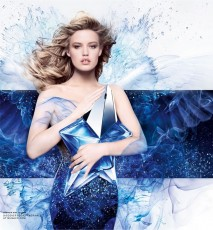 Georgia May Jagger, Thierry Mugler, Angel