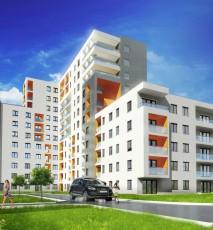Ceny mieszkań w 2014 roku