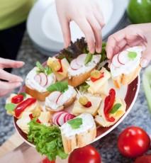 Kaloryczność potraw - jak zmniejszyć