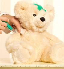 Badania krwi u dziecka - jakie normy
