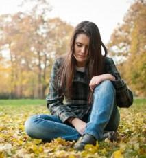 Depresja młodzieńcza - co robić