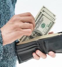 Dziecko podbiera pieniądze - 7 powodów