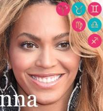 Horoskop miesięczny 2014