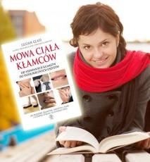 Konkurs internetowy - wygraj książkę Mowa ciała kłamców