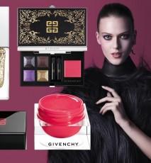 Givenchy makijaż na jesień 2014