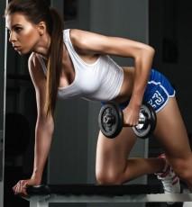 Ćwiczenia na siłowni dla kobiet - 7 najlepszych i najgorszych przykładów