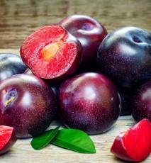 Wartości odżywcze śliwek - 6 powodów dla których warto jeść