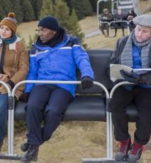 """Reżyser """"Sprawy dla dwojga"""" o filmie - wywiad z Jeanem-Paulem Salomé"""