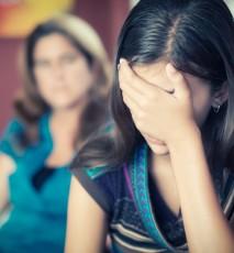 Błędy w rodzicielstwie - 7 najczęściej popełnianych