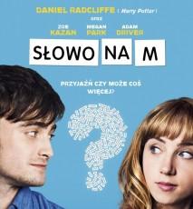 Słowo na M - film z Danielem Radcliffem