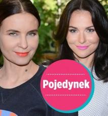 Joanna Horodyńska, Paulina Sykut makijaże gwiazd