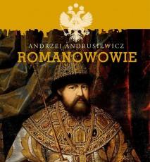 Romanowowie - dzieje upadku potężnego rodu - książka