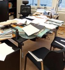 Jak pracować w chaosie