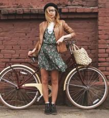 Jak przygotować rower do jesieni