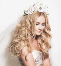 Jak zadbać o włosy przed ślubem