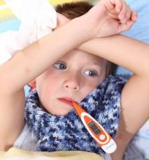 Zapalenie opon mózgowych u dziecka - objawy i leczenie