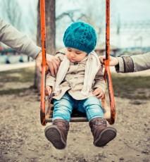 Rozwód - jak chronić dziecko