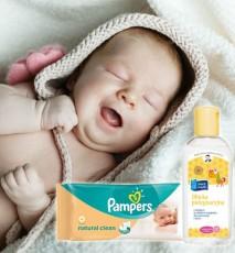 Wyprawka dla noworodka - co kupić