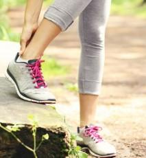 Kontuzja w czasie biegania - 5 rad jak zmniejszyć ryzyko