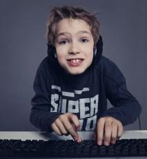 Cyberprzemoc i dzieci