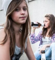 Problemy z narkotykami u nastolatków