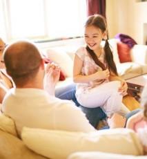 Jak rozmawiać o adopcji