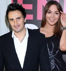 Paulina Krupińska i Sebastian Karpiel-Bułecka