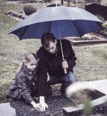 Jak rozmawiać z dzieckiem o śmierci