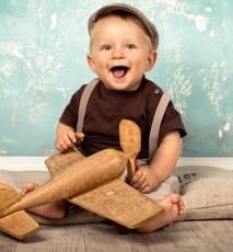 Jedenastomiesięczne niemowlę - jak powinno się rozwijać