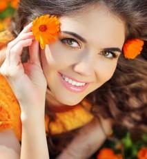 Naturalne kosmetyki z kwiatów