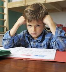 Co zrobić by dziecko samo odrabiało pracę domową