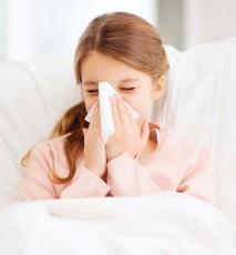Jak nauczyć dziecko dmuchać nos - zbiór porad